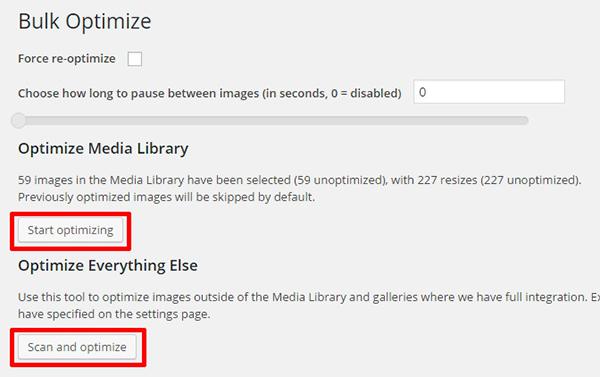 既存画像ファイルの一括処理
